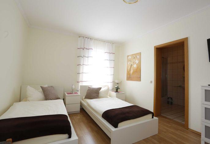 Beispielbild eines Classic-Zimmers