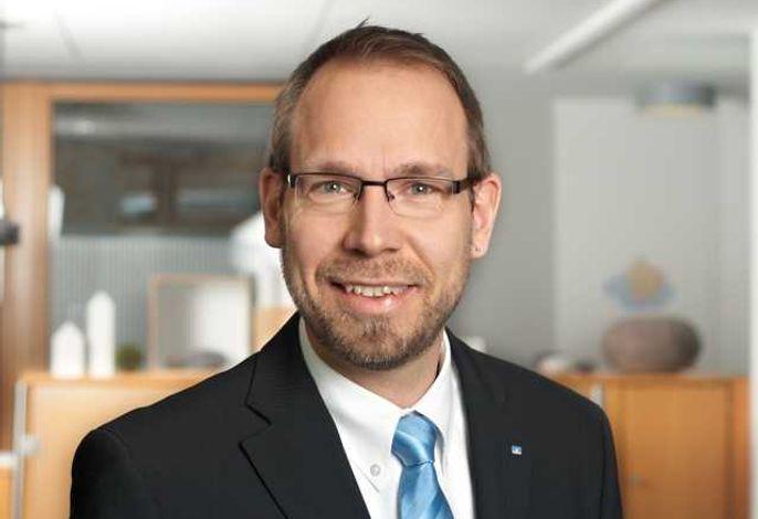 Ihr Gastgeber: Arne Jochim