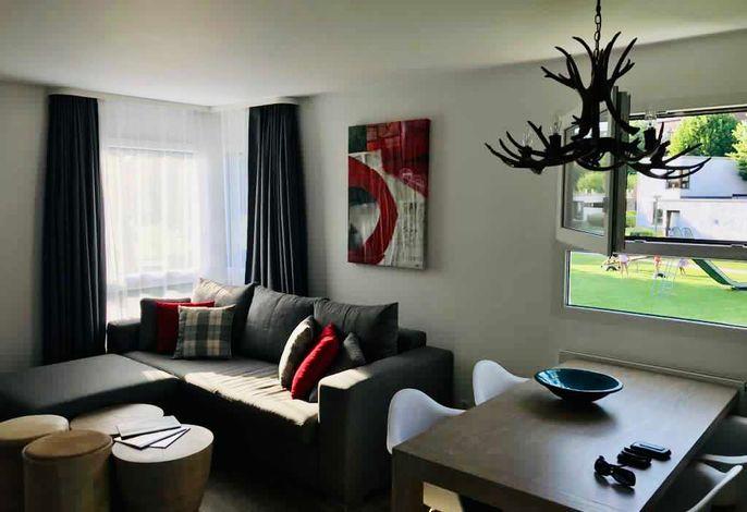 Apartment BERGzauber, Apt. 493