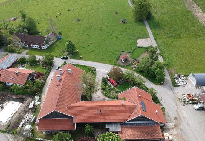 Lernort Bauernhof - Böbing / Pfaffenwinkel