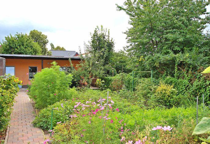 Ferienhaus Waren Müritz SEE 10211