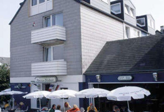 Hotel Mocca-Stuben