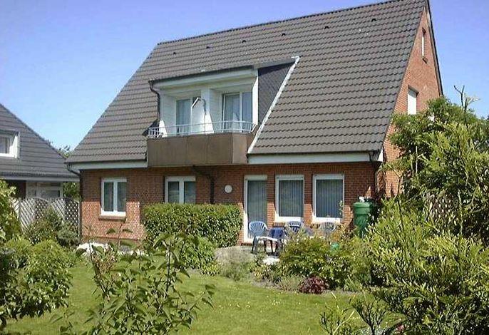 Haus Lindgren - Wyk auf Föhr / Nordfriesische Inseln