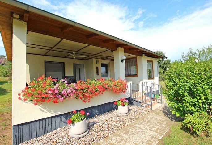 Ferienhaus Kratzeburg SEE 10231