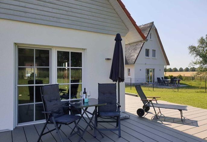 Ferienhaus Ankerplatz Vermietung im Ostseebad Rerik