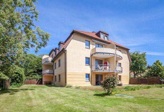 Hanse Hof Wohnung 01