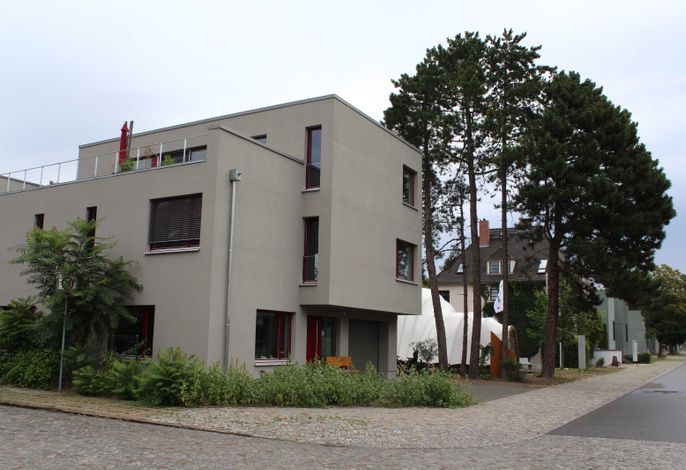 Appartements am Bauhaus