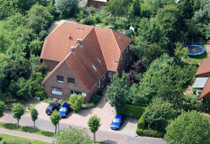 Ferienwohnung Wangerooge
