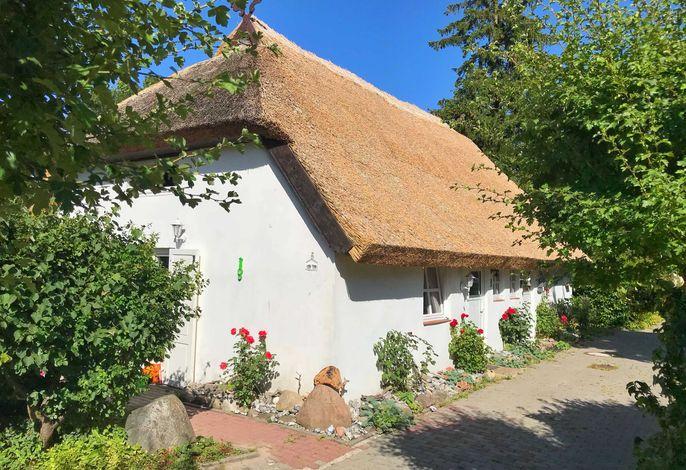 Nardevitz - Doppelhaushälfte Nr. 2 Im Feriengarten - RZV