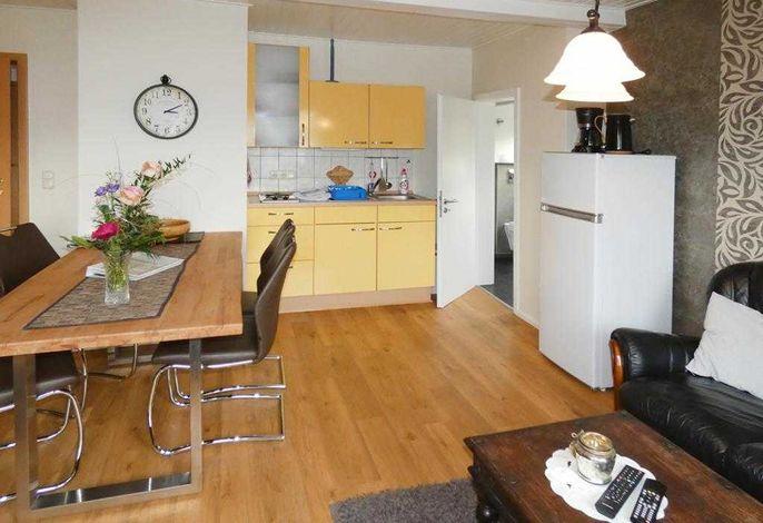 Klabautermann Wohnung 1