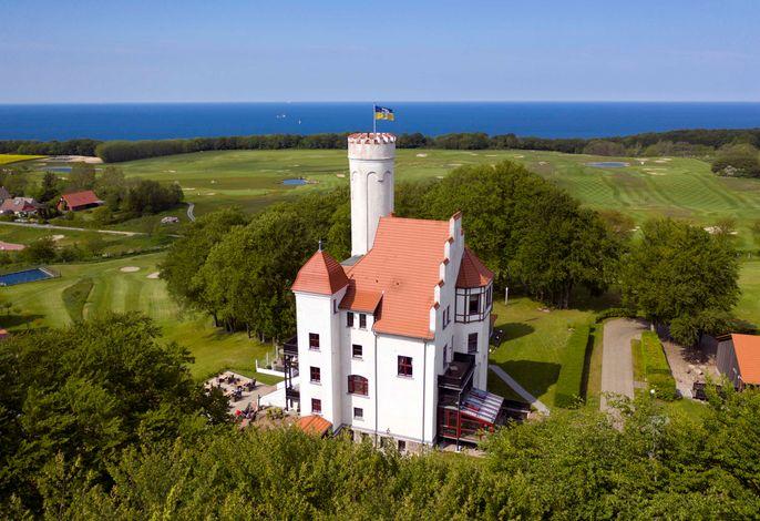 VILM 2 mit traumhaften Ostseeblick | Haus Fore