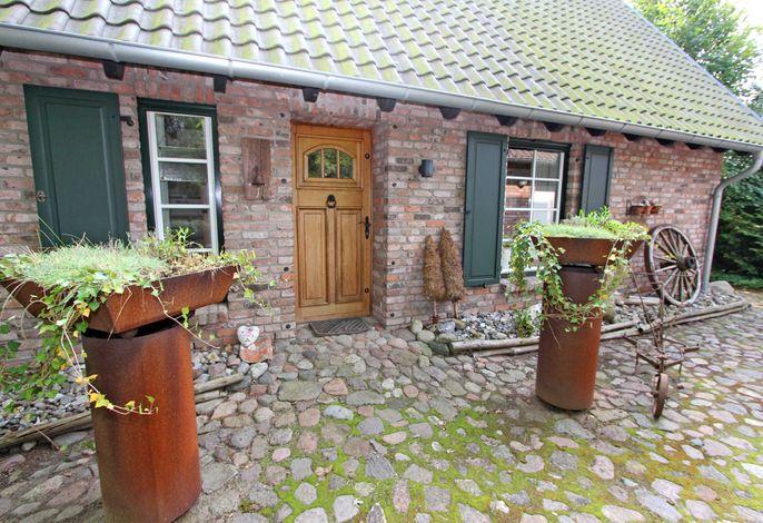 Ferienhaus mit 3 Schlafräumen Fuhlendorf FDZ 631