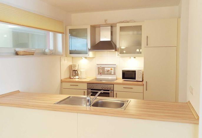 Nordseeresort Friesland Wohnung 51.0 M