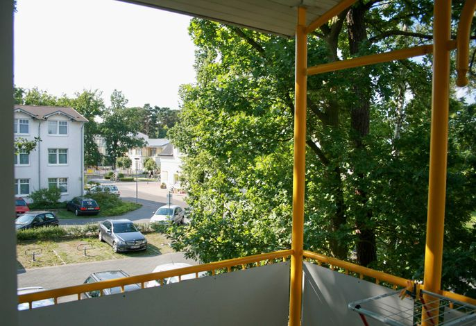 OS: Villa Störtebeker Whg. 17 mit Balkon