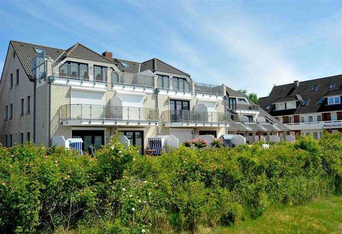 Haus Zum Böhler Strand 10 - St. Peter-Ording / Halbinsel Eiderstedt