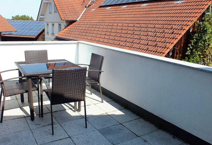 BodenSEE Apartment Tettnang Dietmannsweiler