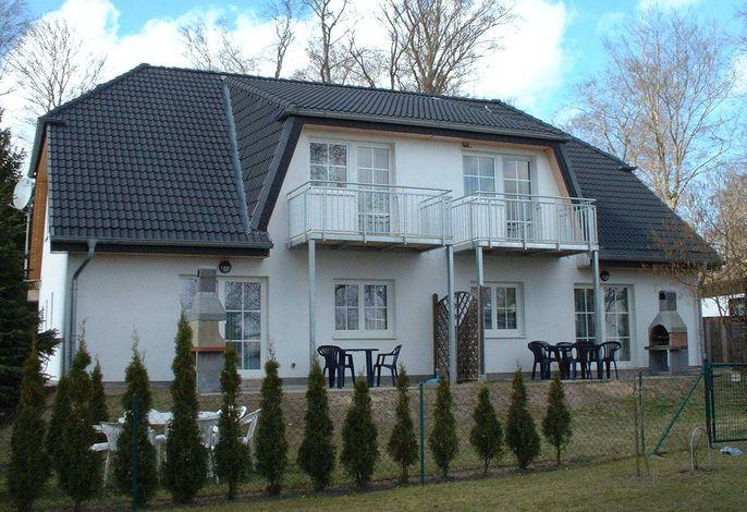 """Haus """"Anni"""" 300 m. bis zum Strand"""