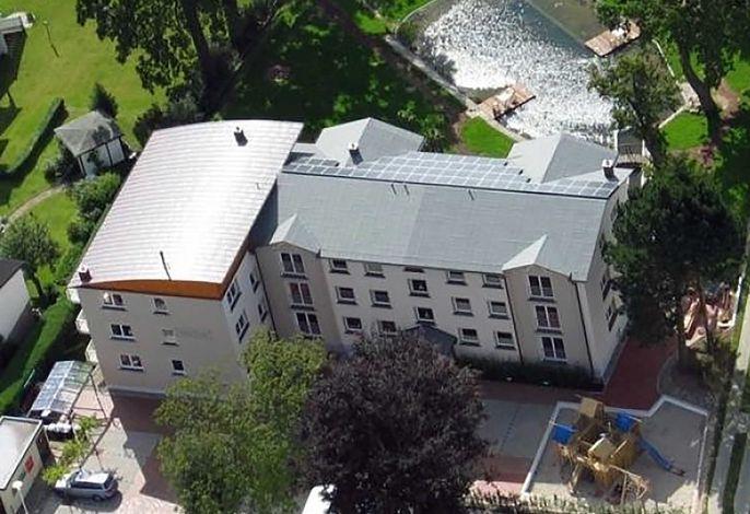 Villa Nause - Meerblick, Sauna, Whirlpool, Kamin uvm.