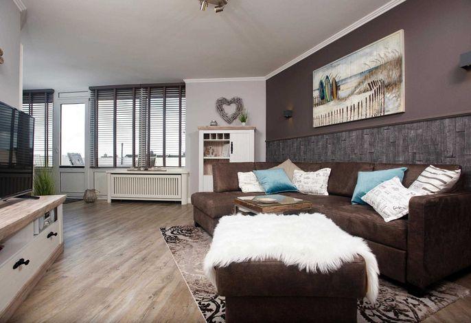 Appartement Herzensheimat Sylt - Westerland / Nordfriesische Inseln