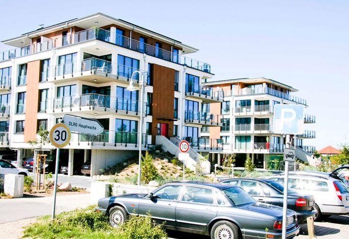 Penthouse Ostsee-Feeling 1