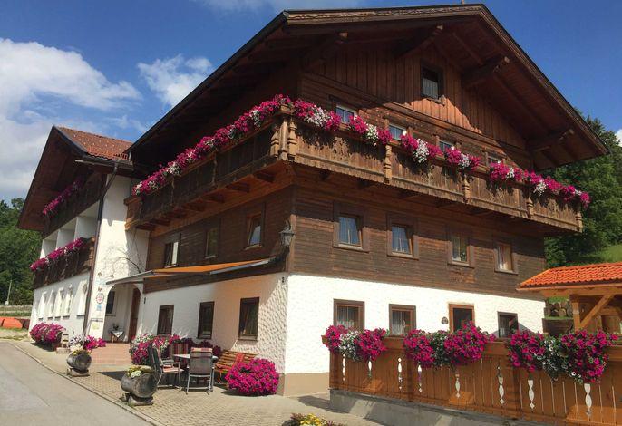 Gästehaus Reichle