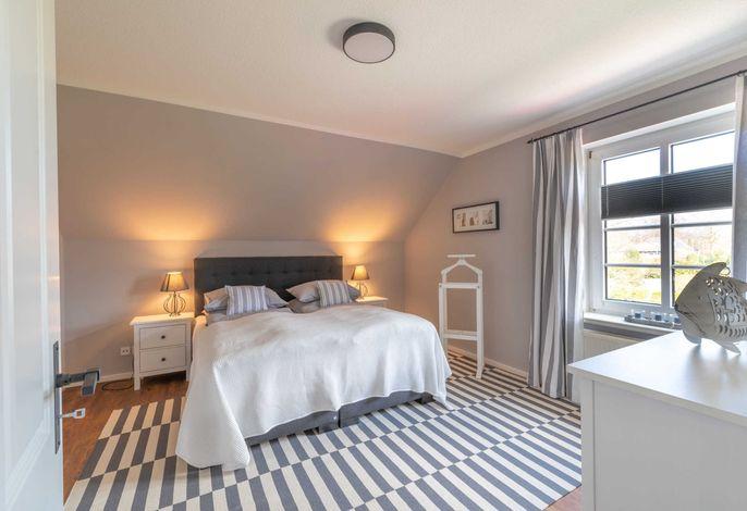 Komfortable Hotelbetten