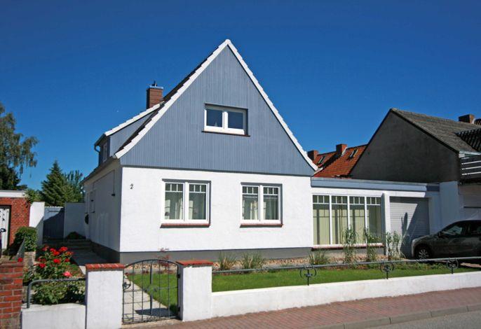 Ihr Ferienhaus Mökki