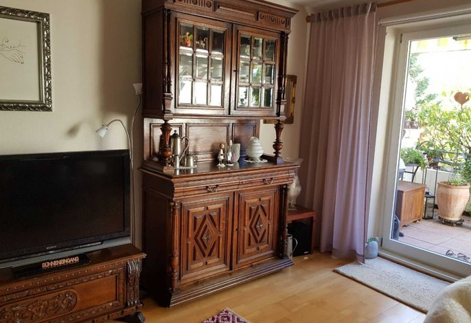 3  Zimmer Apartment   ID 6792   WiFi