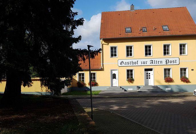 Gasthof zu Alten Post