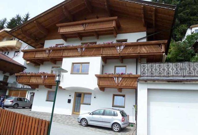Haus Tropper & Flörl