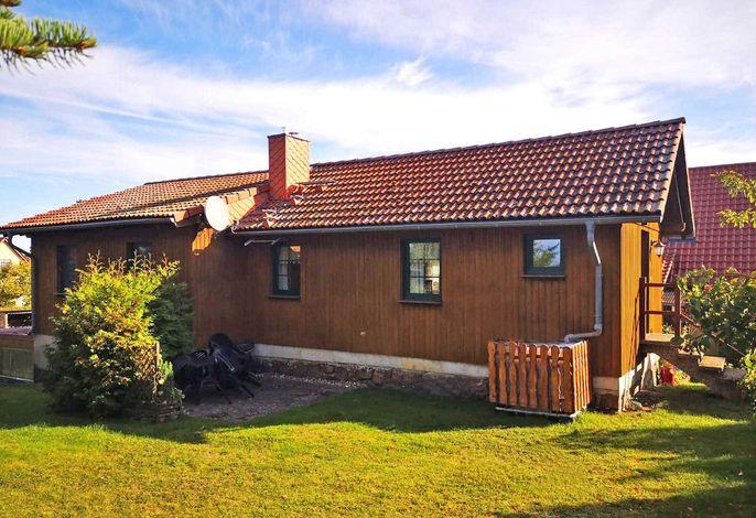 Ferienhaus mit 3 Schlafräumen Thomsdorf SEE 10261