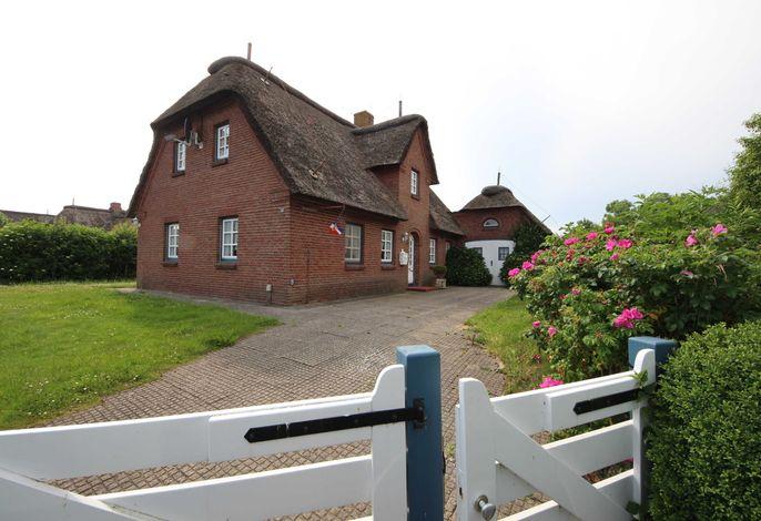 Landhaus Geisler - EG-Whg.