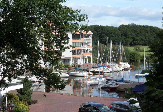 Apartment Yachthafen