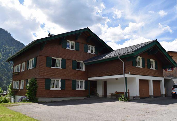 Kalb Rosmarie - Haus Veronika