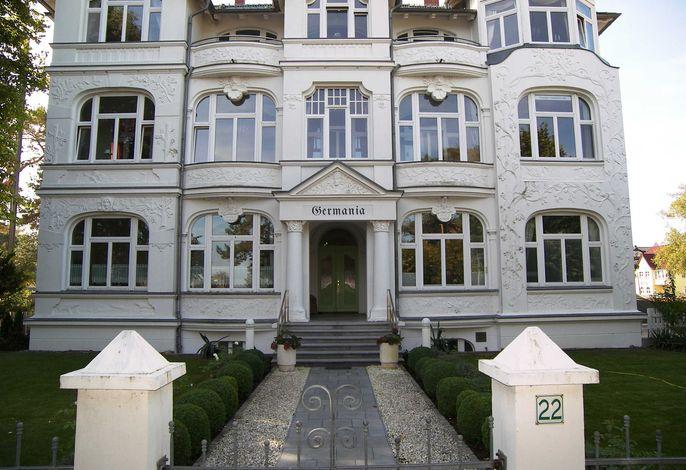 Villa Germania