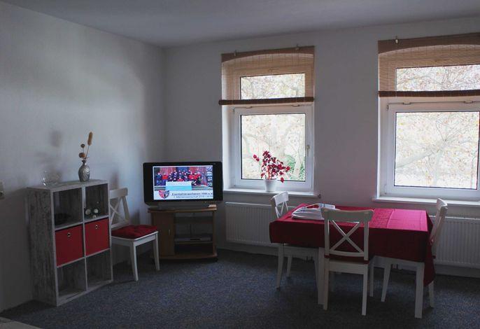 Ferienwohnung Rosenstadt