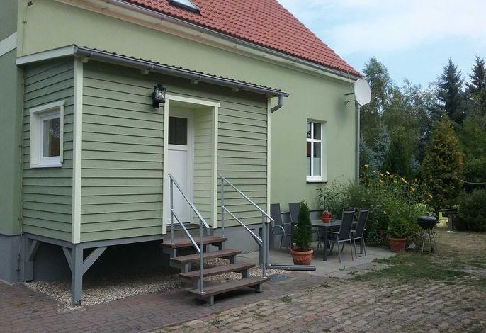 Ferienhaus Emma, Ferienwohnung  Hans