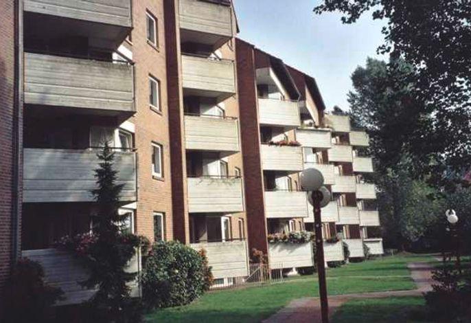 Appartement am Wasser