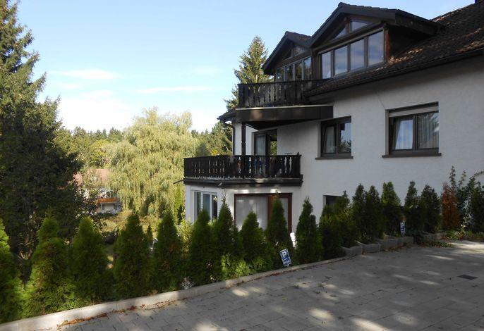 Ferienhaus Sonne - Bad Dürrheim / Schwarzwald-Baar