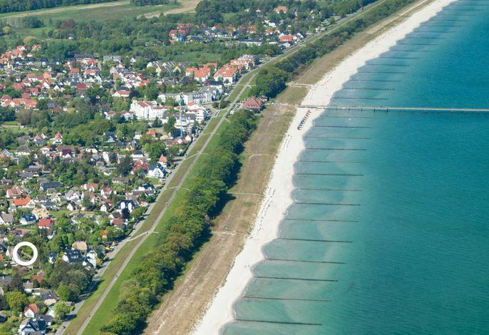 Suite Strandrose - Ferienanlage Strandwiese