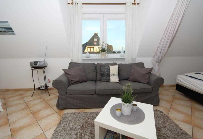 Watthaus 3-Gemütliche Dachgeschoßwohnung für 3 Personen