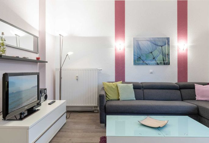 Villa Marin Wohnung 14