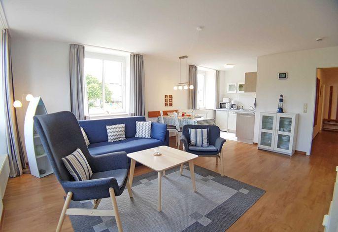 Ihr Apartment 9 in Heiligenhafen