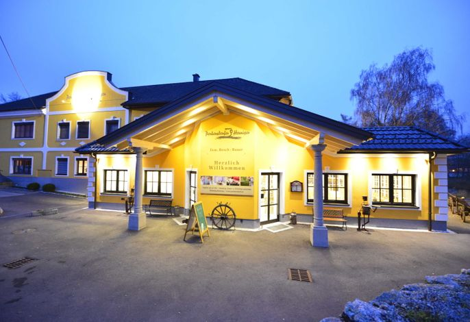Perbersdorfer Heuriger-Hotel