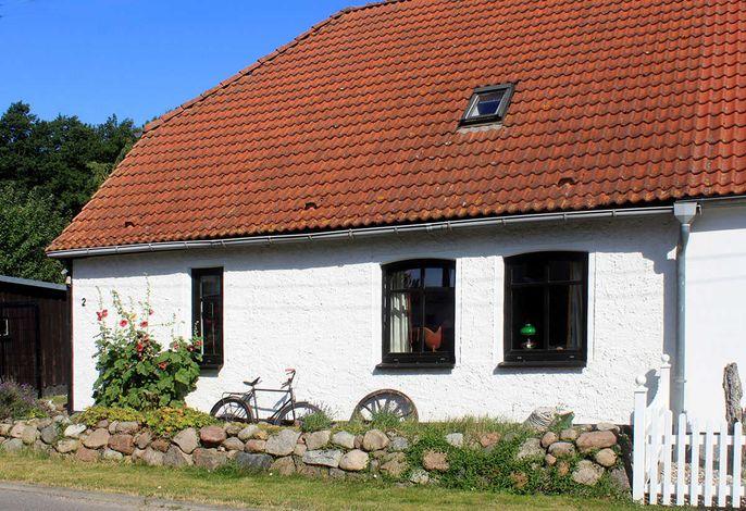 Häuslerei Seeblick