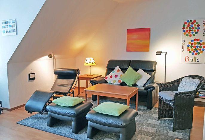 Ihr Apartment 12 in Heiligenhafen