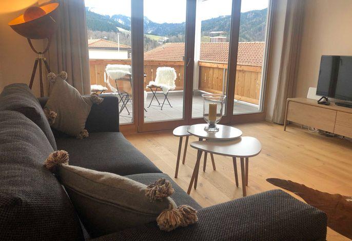 Apartment Schliersee