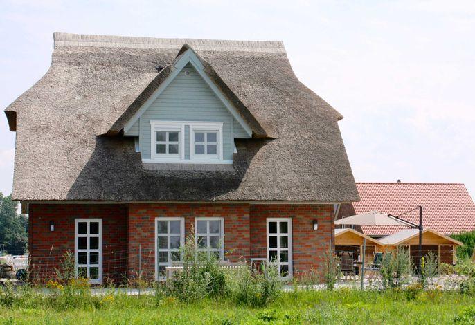 H10 Ostsee Ferienhaus Emmy Huus No.10 Rerik