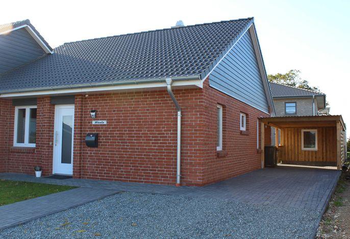 Ferienhaus Nicola