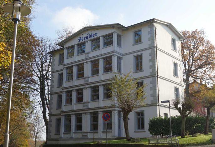 ZI_Haus Seeadler Wohnung Habicht